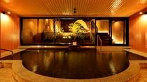 美肌の湯として評判高い元箱根温泉
