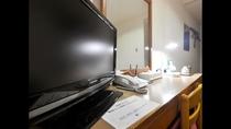 【ツインルーム<喫煙>14平米】全室無料Wi-Fi設備で、ビジネス利用にも最適です。