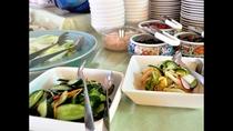 【朝食バイキング】白いご飯のお供に、お好きなものをどうぞ。