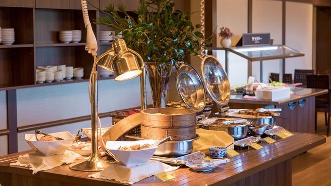 【夏休みファミリーおすすめプラン】ハーフバイキングスタイルの夕食&プールで夏を満喫◆1泊2食付