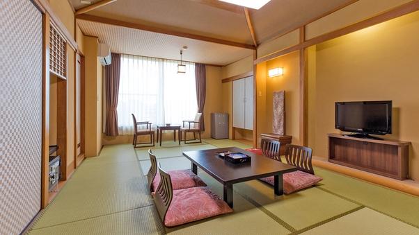 【東館】和室12帖☆富士山眺望〈禁煙〉