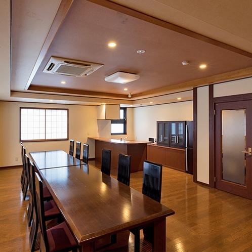 【別邸】和風コンドミニアムの空間はまるで別荘の佇まい。