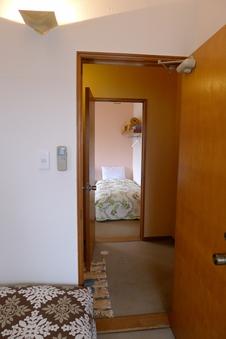 ツイン×2部屋でも1部屋感覚!4名様用コネクティングルーム