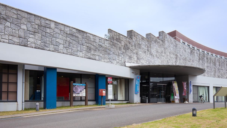 *【外観】長崎市内・空港よりお車で約90分。南島原市内を運行するバスもお近くででております。