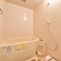 *【部屋/和室】全室バス・トイレ付きになります。