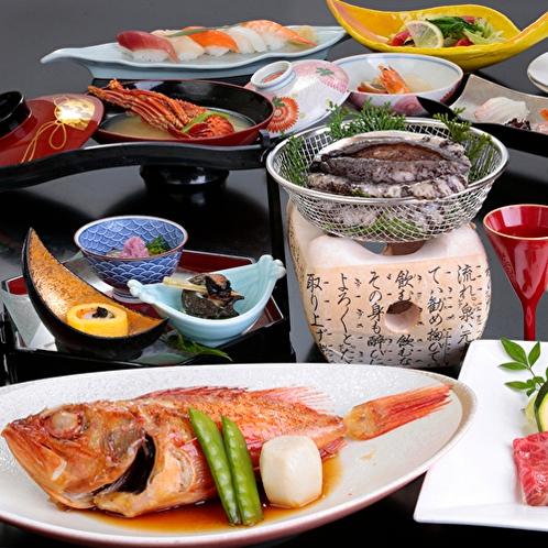 【料理】料理長おまかせ