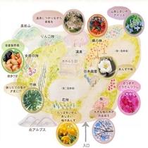 敷地map