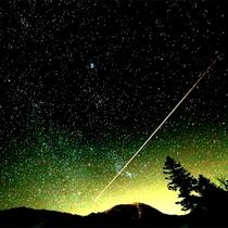 竜王マウンテンパークの星空ナイトクルーズ(夏季)、おすすめです♪