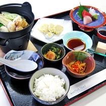 *話題の菊芋を使った「扇菊プラン」!地元長井の菊芋の効能は抜群です!