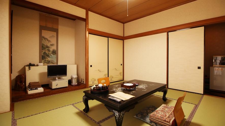 【三笠】一番人気!くつろぎの和室