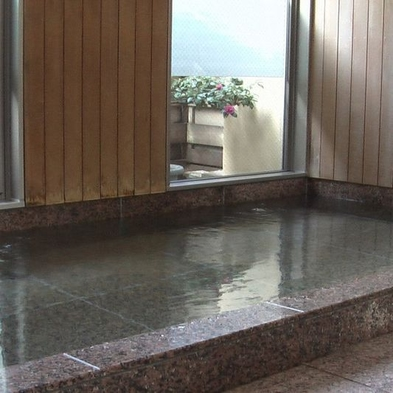 【夏旅セール】大浴場でゆ〜ったり♪ビジネス応援!朝食付きプラン