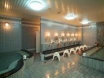 【2階大浴場】【男性用浴場】
