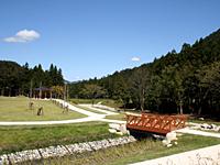 土樽自然公園