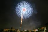 湯沢町花火大会