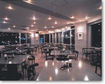 展望レストラン