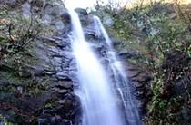 滝沢公園 不動の大滝