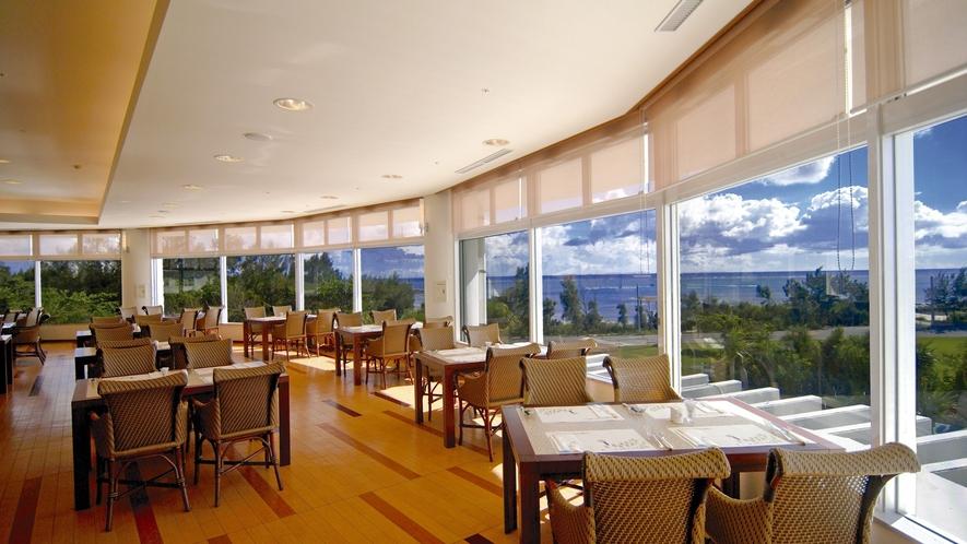 2階洋ブッフェスタイルレストラン『コローネ』