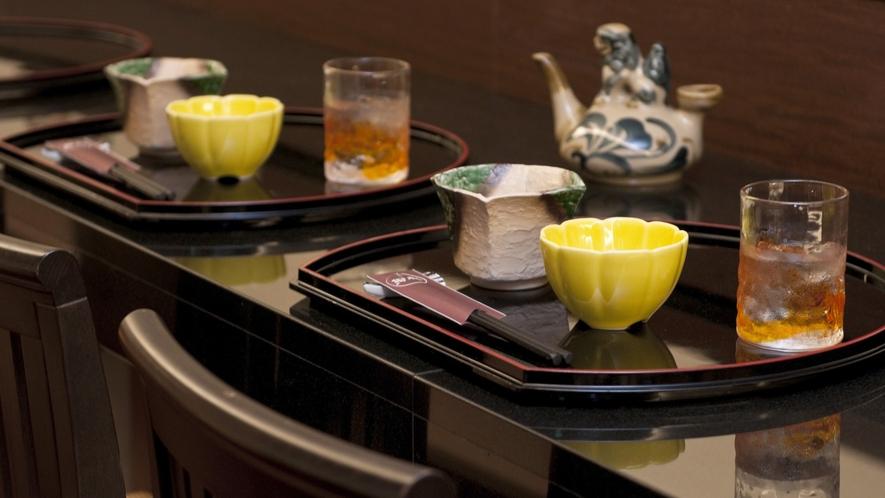 日本料理・琉球料理レストラン『花織』