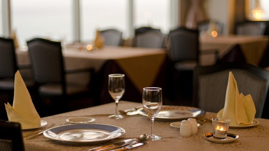 13階スカイレストラン「ラ・ファール」