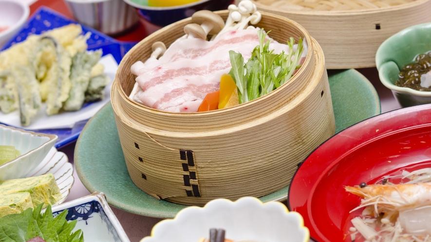 和食・琉球料理(イメージ)