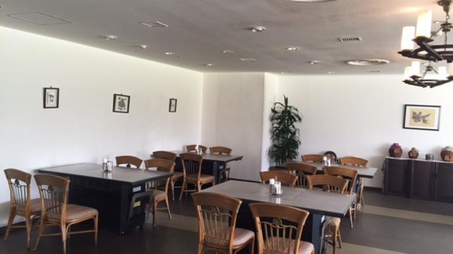 バーベキューレストラン『ロイヤルパーム』