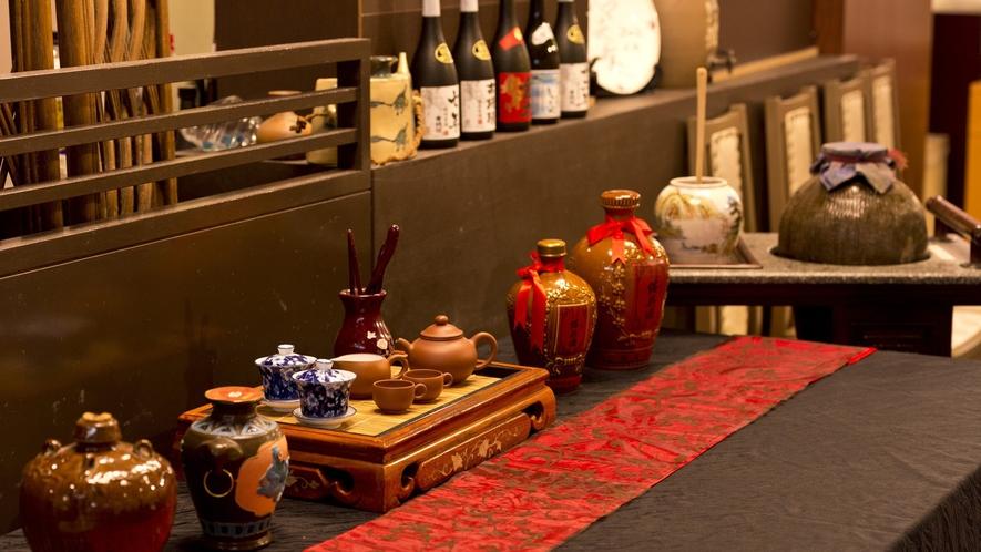 中国料理『柳翠』
