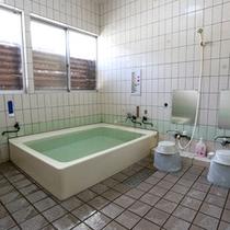 *【男湯大浴場】男女各1か所完備≪24時間入浴OK≫◎浴場のお湯は温泉ではございません