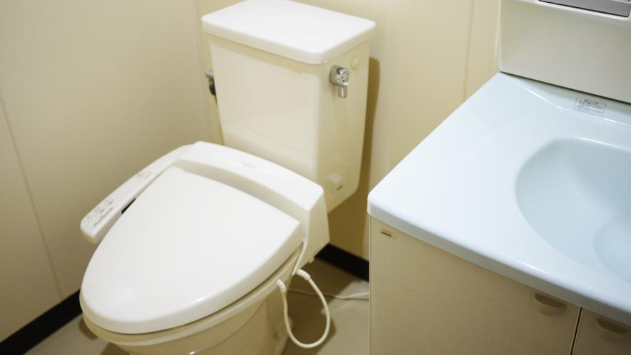 *【トイレ】