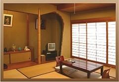 客室(例(1))