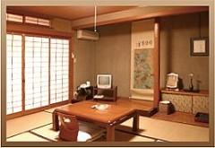 客室(例(2))