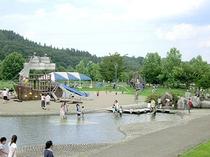 御所湖広域公園ファミリーランド
