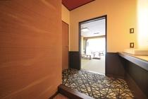 2階リニューアル部屋(黄) 洗面2