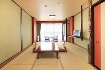 2階リニューアル部屋(赤) 室内2