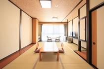 2階リニューアル部屋(黄) 室内2