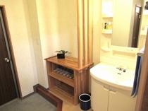 1階客室 洗面