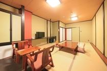 2階リニューアル部屋(赤) 室内3