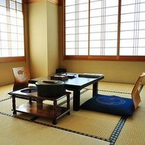 【エコノミー客室】バスなしトイレ付の気軽に泊まれるお部屋(一例)