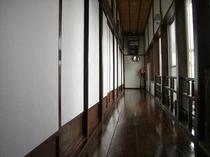 館内風景(2階)