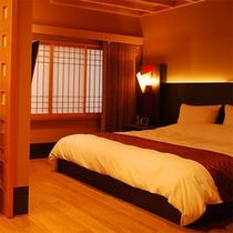 ■いわと<総檜風呂付和洋室>/お部屋