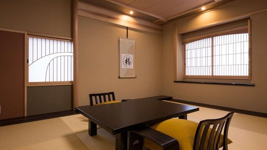 新エリア|神庭「豊玉」/客室