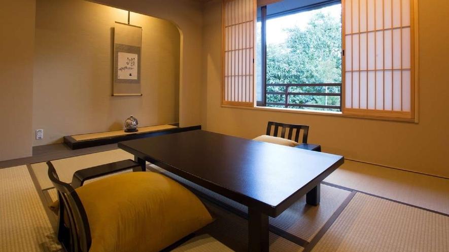 新エリア|神庭「橘」/客室