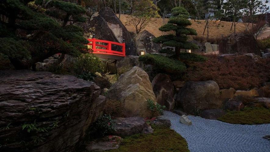 別邸神庭/庭園