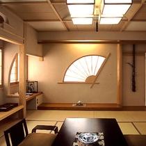■総檜風呂付客室/お部屋