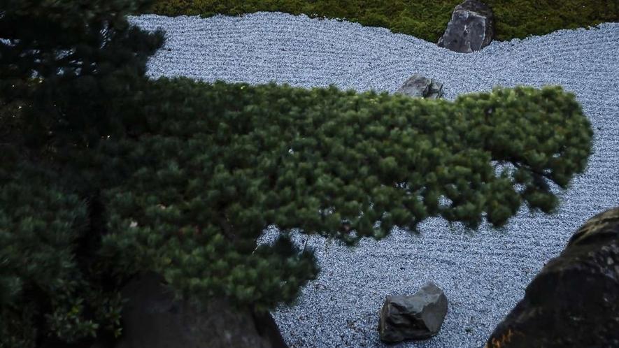 日本庭園/イメージ