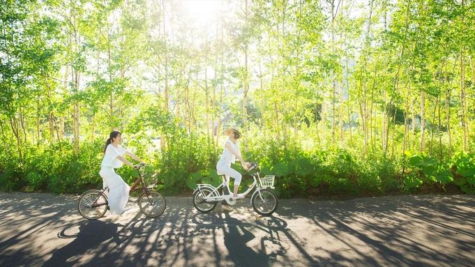 【夏旅セール】【朝食付】夏休みは家族やカップルで北海道へ!雲海テラスやファームなど見所満載