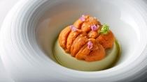 【OTTO SETTE TOMAMU】夕食イメージ