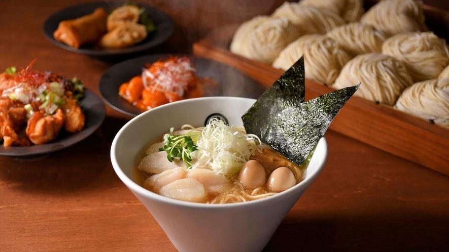 【麺屋 竹蔵】イメージ
