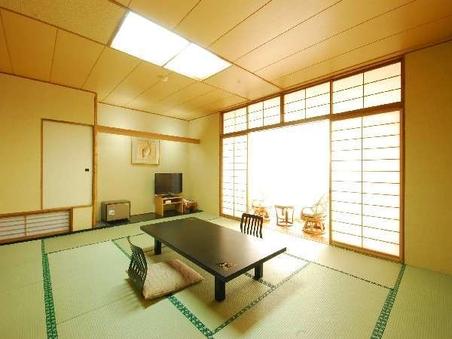 おまかせ客室(海側・バストイレ付)