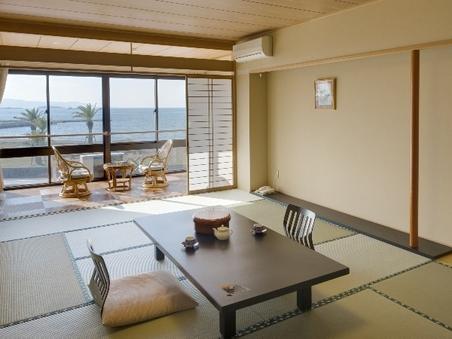 海側客室 タイプ和室
