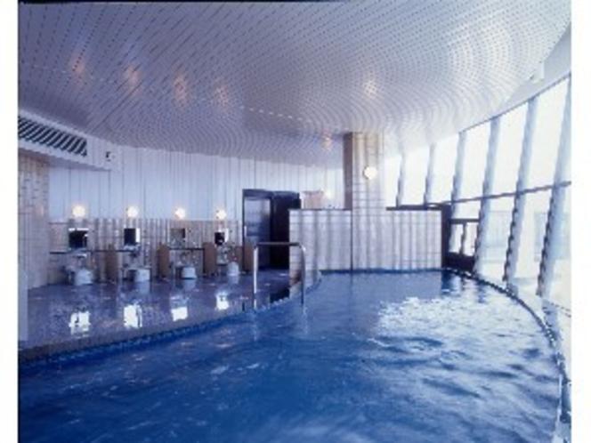 展望大浴場 のびのびの湯